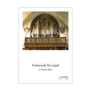 Festmusik för orgel