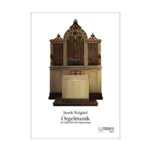Orgelmusik för dop fest och begravning