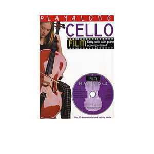 Film & Musical - Cello