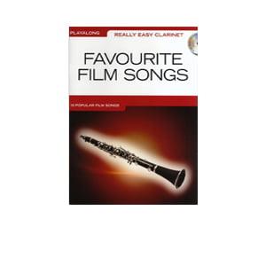 Film & Musical - Klarinett