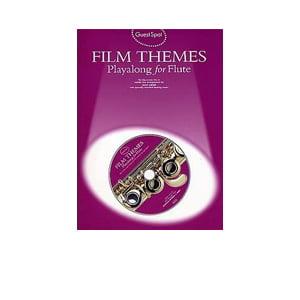 Film & Musical - Flöjt