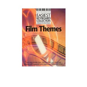Film & Musical - Keyboard