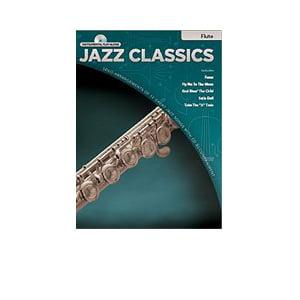 Jazz-Flöjt