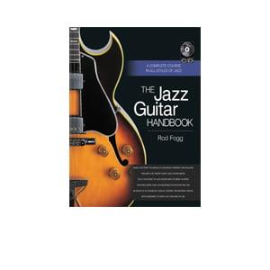 Jazz-Gitarr
