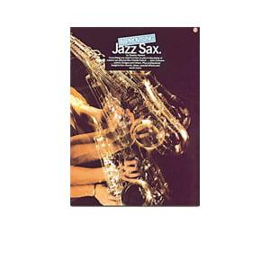 Jazz-Saxofon