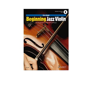 Jazz-Violin