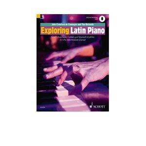 Latin-Piano