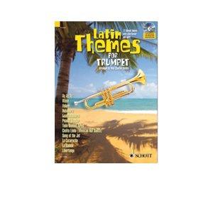 Latin-Trumpet