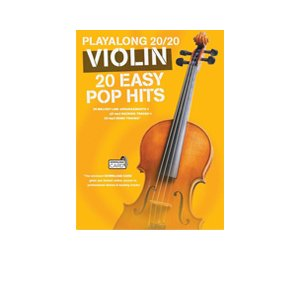 Pop & Rock - Violin