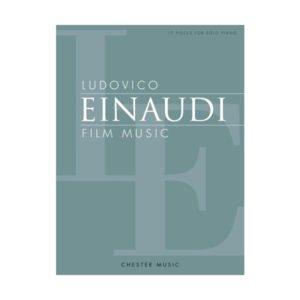 Ludovico Einaudi - Film Music