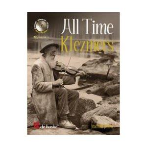 All Time Klezmers | Violin