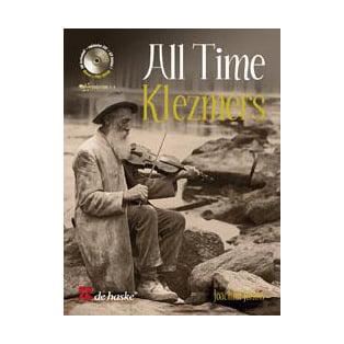 All Time Klezmers   Violin