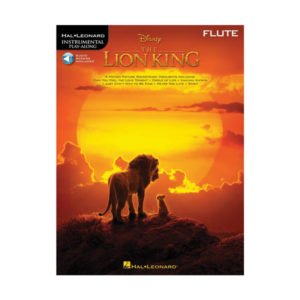The Lion King | Flöjt