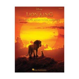 The Lion King | Ukulele
