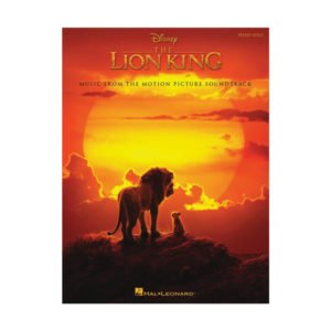 The Lion King | Piano Solo