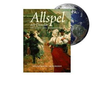 Folkmusik & Världsmusik