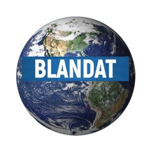 Folkmusik Blandat