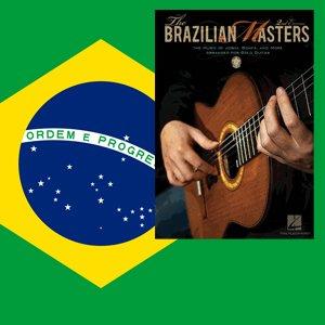 Musik från Brasilien