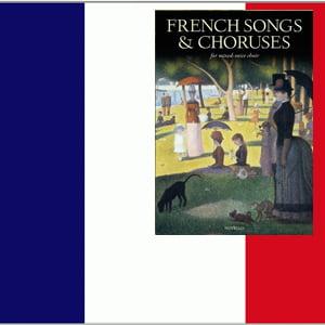 Musik från Frankrike