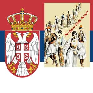 Musik från Serbien
