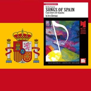 Musik från Spanien