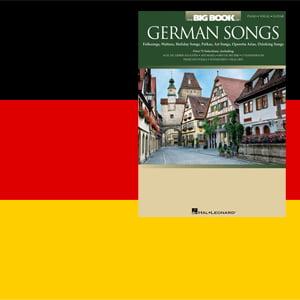 Musik från Tyskland
