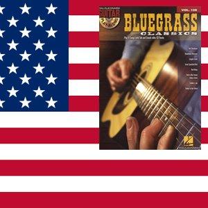 Musik från USA