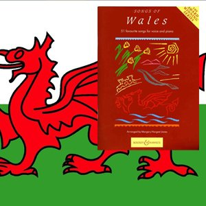 Musik från Wales