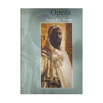 Opera - Arias for Tenor