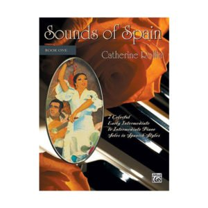 Sounds Of Spain 1 | Piano