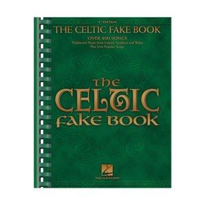 The Celtic Fake Book