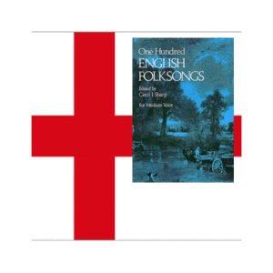 Musik från England