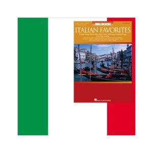 Musik från Italien