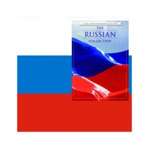 Musik från Ryssland