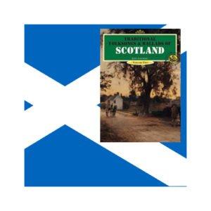 Musik från Skottland