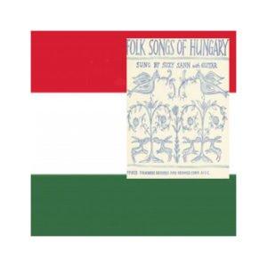Musik från Ungern