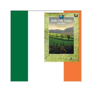 Musik från Irland