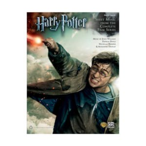 Harry Potter: The Complete Film Series | Piano