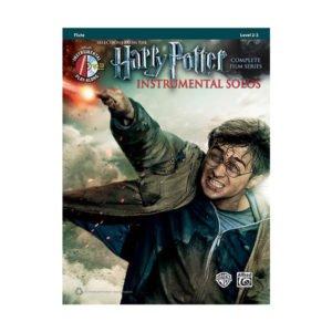 Harry Potter Instrumental Solos | Flute