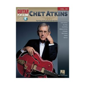 Chet Atkins | Guitar Play-Along