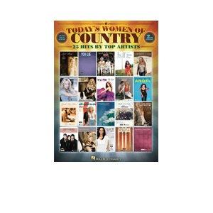 Country-Samlingar