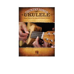Country-Ukulele