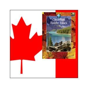 Musik från Kanada