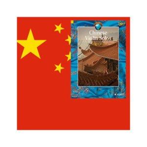 Musik från Kina