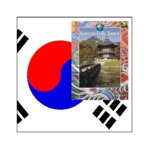 Musik från Korea