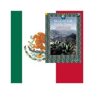 Musik från Mexico