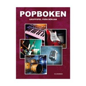 Popboken - Gruppspel från början