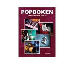 Pop & Rock - Gruppspel