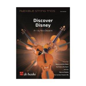 Discover Disney | Stråktrio