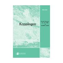 Koppången | Manskör a cappella